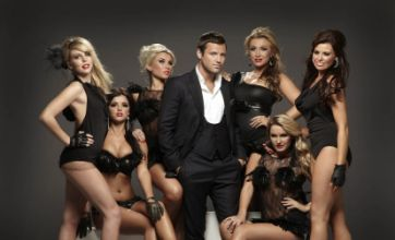 TOWIE goes down a treat in the US as Mark Wright and the gang go stateside