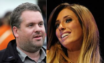 Chris Moyles and Stacey Solomon to host dating show The Love Machine