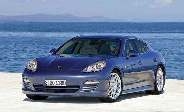 There may be no limits for the new Porsche Panamera Diesel