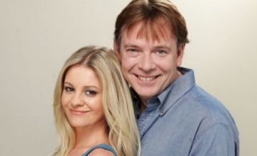 EastEnders preview: Ian Beale surprises Mandy with proposal