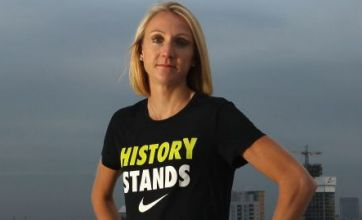 Paula Radcliffe: 2012 Games won't be the finish line for me