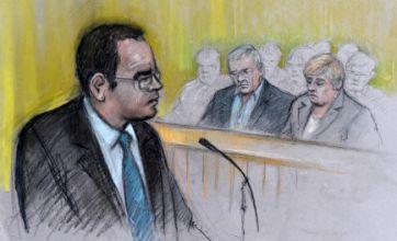 Vincent Tabak: I put Joanna Yeates' parents through hell – I am sorry