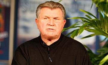 Chicago Bears legend Mike Ditka offers Man City boss some coaching advice