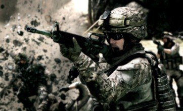 DICE reveal beta-inspired Battlefield 3 changes