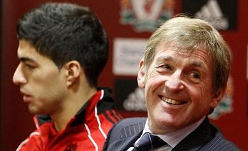 Luis Suarez is no racist and Liverpool are fully behind him – Kenny Dalglish