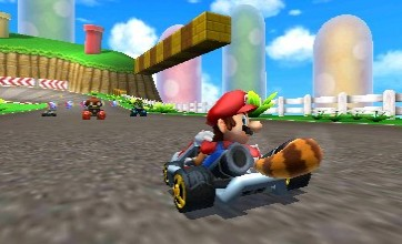 Games Inbox: Ultimate Mario Kart, Battlefield vs. Call Of Duty, and The Avengers
