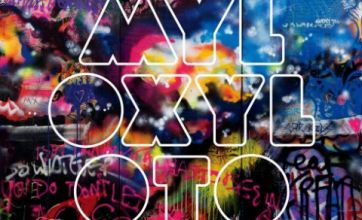 Coldplay's Mylo Xyloto: The boys next door are safe as houses