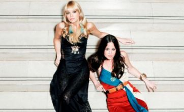 The Pierces, David Guetta featuring Usher and Tribes: Singles of the week