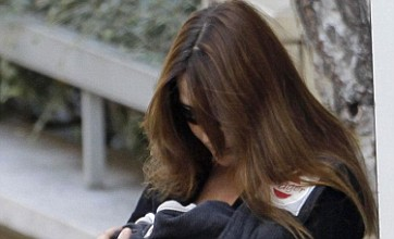 Baby Giulia makes public debut with Carla Bruni and Nicolas Sarkozy