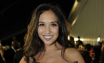'Fuss-free' Myleene Klass has early night after wedding to Graham Quinn
