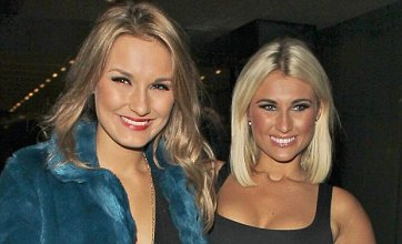TOWIE sisters Sam and Billie Faiers set upon by gang and 'left for dead'