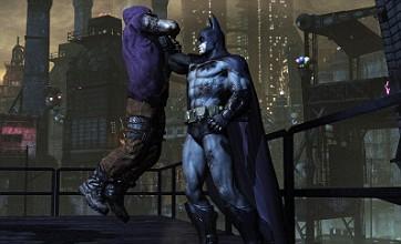Batman: Arkham City doubles Arkham Asylum debut in UK charts