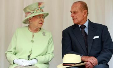 Queen 'mooned by builder' during her visit to Brisbane