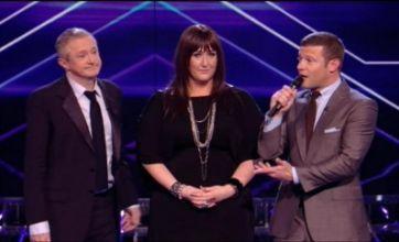 X Factor fails Simon Cowell's '10% test' as 13.5m viewers tune in again