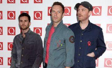 Coldplay's Chris Martin: Rihanna is ugly and grumpy