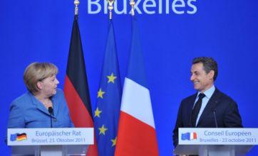 Silvio Berlusconi becomes laughing stock at EU crisis summit