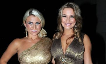 TOWIE sisters Sam and Billie Faiers: Attacks won't stop us appearing on show