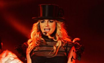 Britney Spears fan dies in 'fairground fall' after Dublin concert