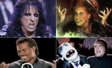 Top 5 Frighteningly Fun Halloween Movie Songs: Film Fight Club
