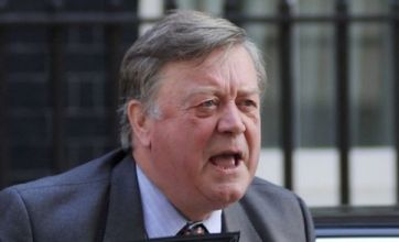 Ken Clarke risks fresh row with Theresa May over knife crime laws