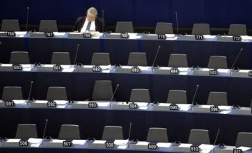 EU finance meeting postponed as leaders ponder eurozone bailout deal