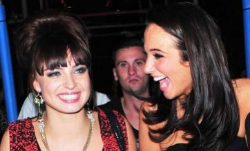 Sophie Habibis ditches X Factor mentor Kelly Rowland for Tulisa