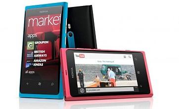 Nokia unveils Lumia 800 and Lumia 710 Windows phones