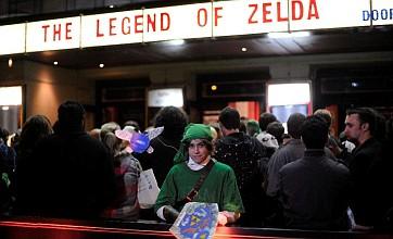 Games Inbox: Zelda concert, Street Fighter tournament, and Battlefield HD