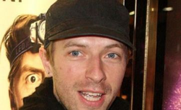Chris Martin claims he is 'gay' and his marriage to Gwyneth Paltrow is fake