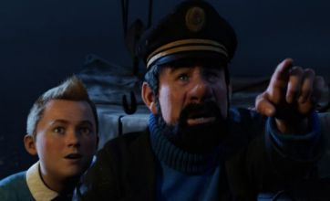 The Adventures of Tintin has enough flair to make the journey fun for all