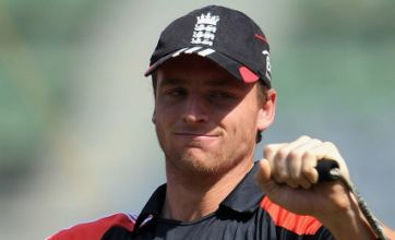 Jos Buttler ready to seize chance against India in the Twenty20 match