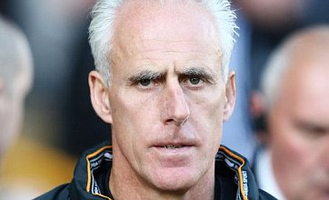 Mick McCarthy: Wolves fans have let me and players down