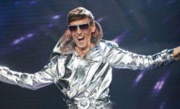 Gary Barlow says X Factor viewers 'will love' Johnny Robinson's ballad