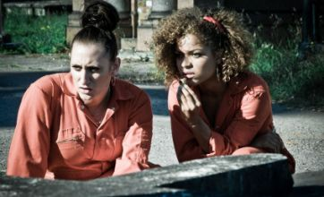Misfits returns with a punch but the new kid in town takes centre stage