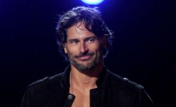 Joe Manganiello: I shaved my head and pulled my teeth out for a role