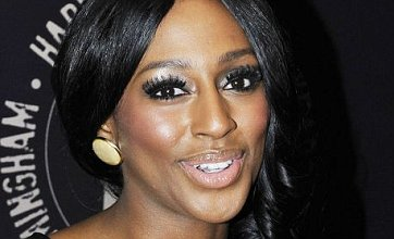 Alexandra Burke is Kelly Rowland's X Factor stand-in as Nicole dropped