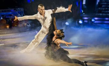 Strictly Come Dancing crushes The X Factor in Saturday night ratings battle
