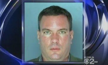 Drunk man steals $8 sandwich then takes a forklift to help him escape