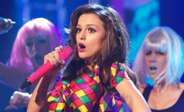 Cher Lloyd 'doesn't understand' X Factor's Kitty Brucknell