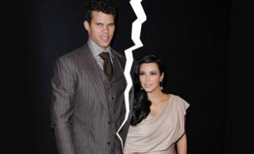 Kim Kardashian to file for divorce from Kris Humphries