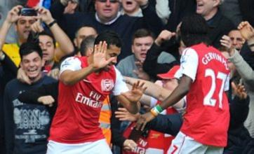 Andre Santos: Chelsea goal jig was a tribute to my Brazilian friend