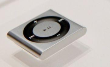 New iPod Nano and iPod Shuffle to come with integrated speaker