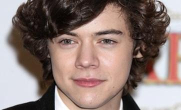 One Direction's Louis annoyed by Harry Styles' 'relentless' womanising