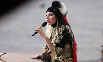 Lady Gaga reveals 2012 tour will be 'bigger and better' on X Factor show