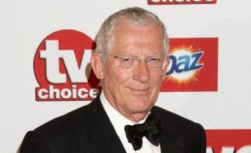 The Apprentice's Nick Hewer appointed new Countdown host