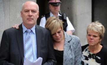 Leveson inquiry hears of Dowlers' euphoria at reaching Milly's phone