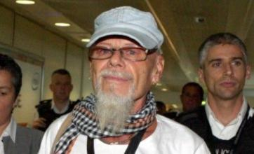 Child sex offender Gary Glitter 'free to leave UK after travel ban ends'