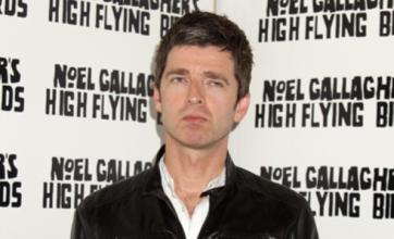 Noel Gallagher's High Flying Birds announce new single If I Had A Gun…
