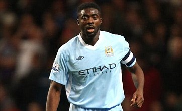Arsenal come to the support of Kolo Toure in Manchester City drug hearing