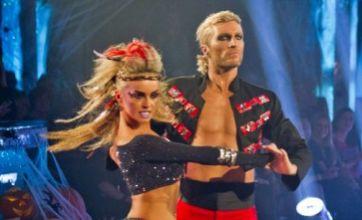 Robbie Savage hits back at Strictly 'vulgar' complaints